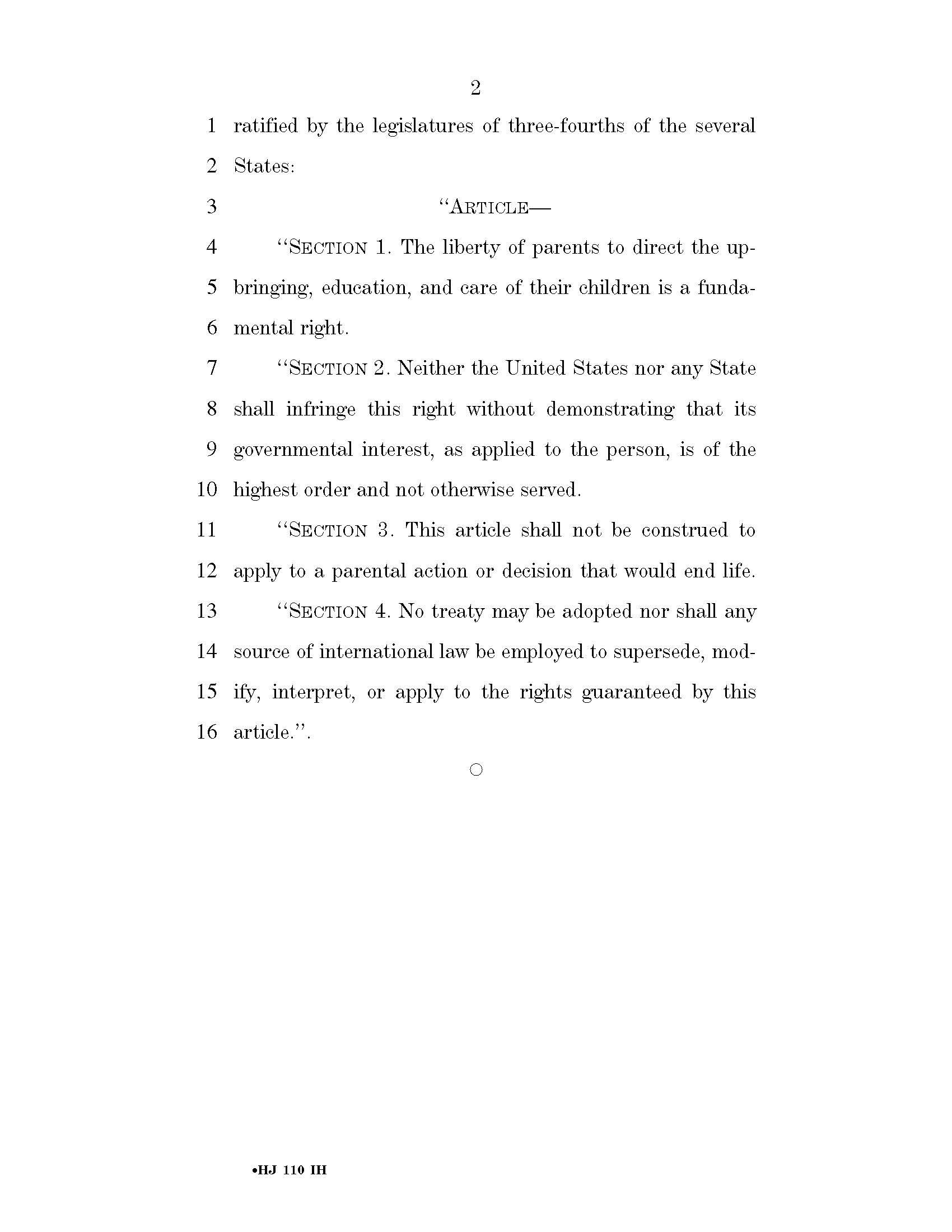 Parental Rights Amendment-Page2